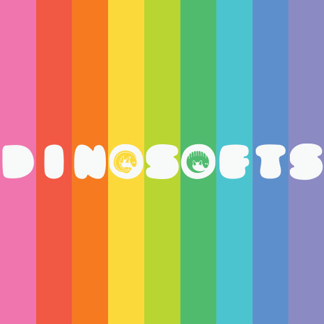 Dinosofts