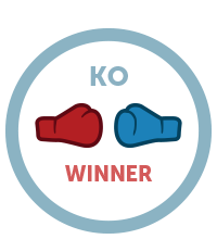 Node Knockout Winner, Best Design